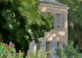 Exposition «Les ROUART» – De l'impressionnisme au réalisme magique