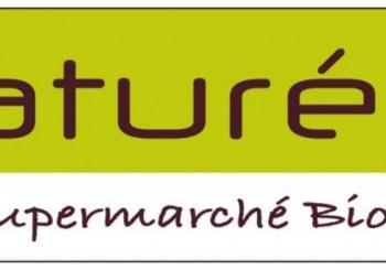 Installation d'un supermarché bio «Naturéo» à Yerres
